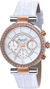 fashion наручные  женские часы Kenneth Cole IKC2748. Коллекция Modern Core