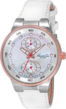 fashion наручные  женские часы Kenneth Cole IKC2862. Коллекция Dress Sport