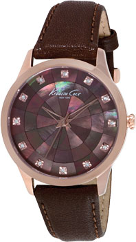 fashion наручные  женские часы Kenneth Cole IKC2874. Коллекция Classic