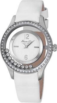 fashion наручные  женские часы Kenneth Cole IKC2881. Коллекция Transparency