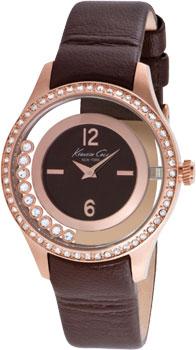 fashion наручные  женские часы Kenneth Cole IKC2882. Коллекция Transparency