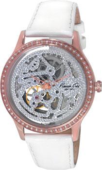 fashion наручные  женские часы Kenneth Cole IKC2885. Коллекция Automatics