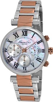 fashion наручные  женские часы Kenneth Cole IKC4970. Коллекция Dress Sport