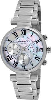 fashion наручные  женские часы Kenneth Cole IKC4971. Коллекция Classic