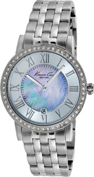 fashion наручные  женские часы Kenneth Cole IKC4973. Коллекция Classic