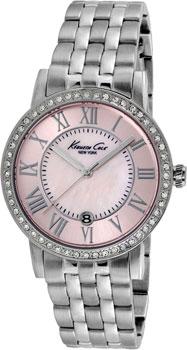 fashion наручные  женские часы Kenneth Cole IKC4981. Коллекция Classic