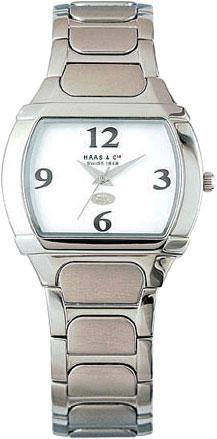 Мужские наручные швейцарские часы в коллекции Fasciance Haas