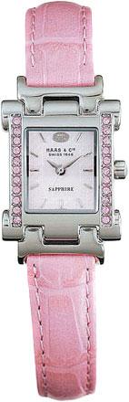 Женские наручные швейцарские часы в коллекции Raviance Haas
