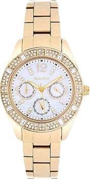fashion наручные  женские часы Quantum IML352.40. Коллекция Impulse