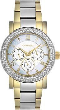 fashion наручные  женские часы Quantum IML355.09. Коллекция Impulse