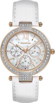 fashion наручные  женские часы Quantum IML396.423. Коллекция Impulse