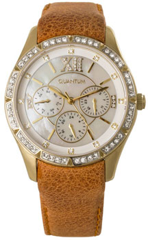 fashion наручные  женские часы Quantum IML398.125. Коллекция Impulse