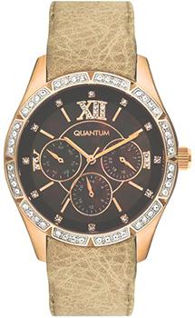 fashion наручные  женские часы Quantum IML398.442. Коллекция Impulse