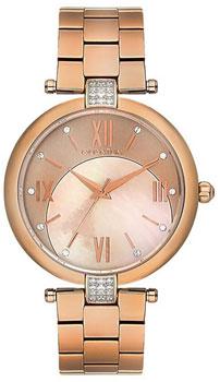 fashion наручные  женские часы Quantum IML399.410. Коллекция Impulse