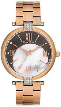 fashion наручные  женские часы Quantum IML399.440. Коллекция Impulse