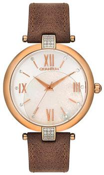 fashion наручные  женские часы Quantum IML400.424. Коллекция Impulse