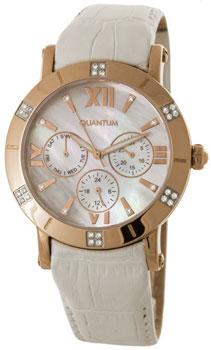 fashion наручные  женские часы Quantum IML402.423. Коллекция Impulse