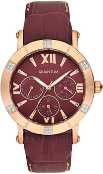 fashion наручные  женские часы Quantum IML402.488. Коллекция Impulse