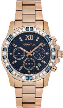fashion наручные  женские часы Quantum IML420.490. Коллекция Impulse