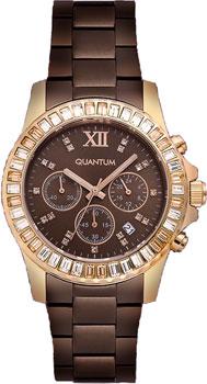 fashion наручные  женские часы Quantum IML420.740. Коллекция Impulse