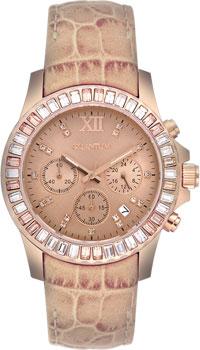 fashion наручные  женские часы Quantum IML421.415. Коллекция Impulse