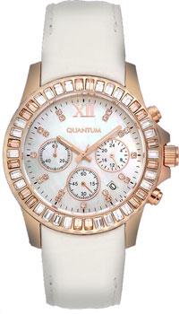fashion наручные  женские часы Quantum IML421.423. Коллекция Impulse
