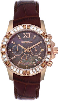 fashion наручные  женские часы Quantum IML421.442. Коллекция Impulse