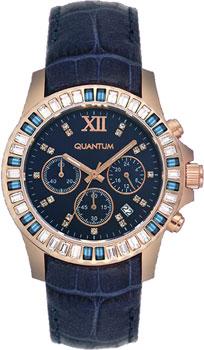 fashion наручные  женские часы Quantum IML421.499. Коллекция Impulse