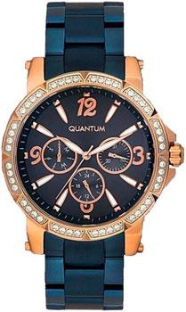 fashion наручные  женские часы Quantum IML424.990. Коллекция Impulse
