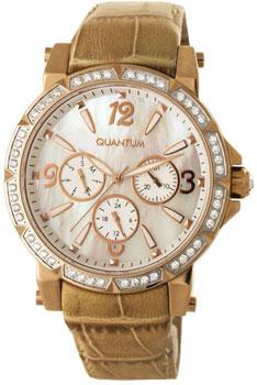 fashion наручные  женские часы Quantum IML425.425. Коллекция Impulse