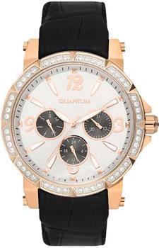 fashion наручные  женские часы Quantum IML425.431. Коллекция Impulse
