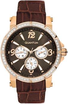 fashion наручные  женские часы Quantum IML425.442. Коллекция Impulse