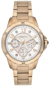 fashion наручные  женские часы Quantum IML426.420. Коллекция Impulse