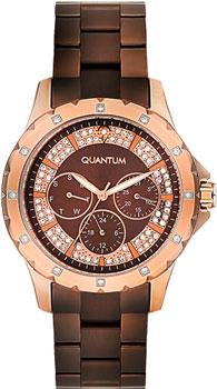 fashion наручные  женские часы Quantum IML429.740. Коллекция Impulse