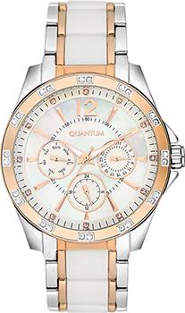 fashion наручные  женские часы Quantum IML430.520. Коллекция Impulse