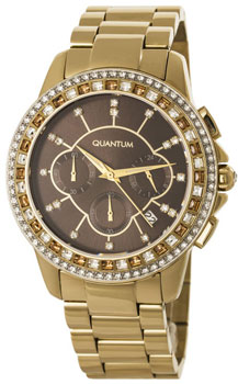 fashion наручные  женские часы Quantum IML432.140. Коллекция Impulse