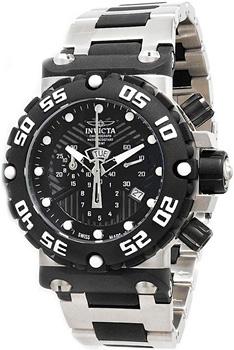 fashion наручные  мужские часы Invicta IN0402. Коллекция Subaqua