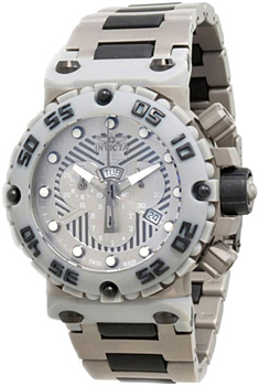 fashion наручные  мужские часы Invicta IN0406. Коллекция Adrenaline