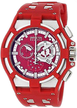 fashion наручные  мужские часы Invicta IN0634. Коллекция Akula