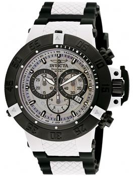 fashion наручные  мужские часы Invicta IN0933. Коллекция Subaqua