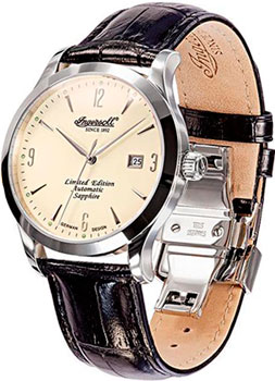 fashion наручные  мужские часы Ingersoll IN1004CH. Коллекция Automatic Gent