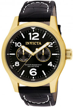 fashion наручные  мужские часы Invicta IN10491. Коллекция Speciality