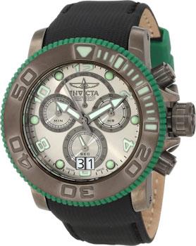fashion наручные  мужские часы Invicta IN10718. Коллекция Sea Hunter