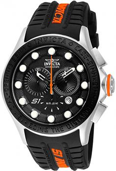 fashion наручные  мужские часы Invicta IN10839. Коллекция S1
