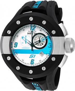 fashion наручные  мужские часы Invicta IN11123. Коллекция S1