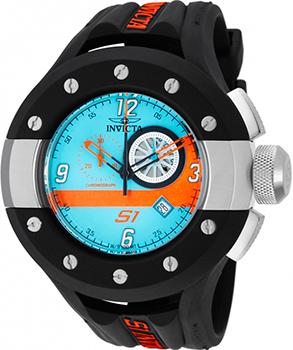 fashion наручные  мужские часы Invicta IN11126. Коллекция S1