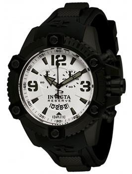 fashion наручные  мужские часы Invicta IN11178. Коллекция Reserve