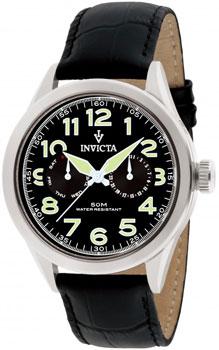 fashion наручные  мужские часы Invicta IN11741. Коллекция Vintage