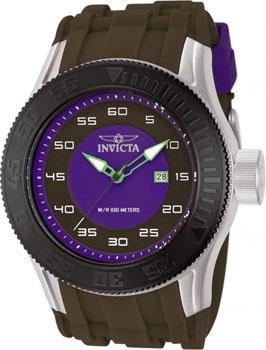 fashion наручные  мужские часы Invicta IN11944. Коллекция Pro Diver