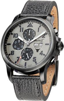 fashion наручные  мужские часы Ingersoll IN1221GUGY. Коллекция Bison